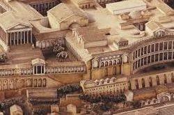 Rome Domus Center